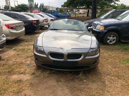 2003 BMW Z4 for sale