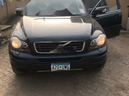 Volvo XC90 2007 ₦2,600,000 for sale