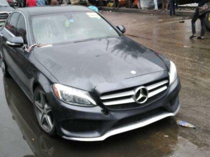 Mercedes-Benz C300 2015 ₦12,000,000 for sale
