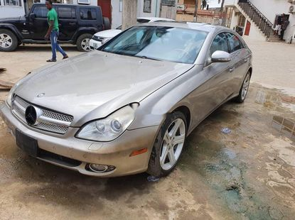 Mercedes-Benz CLS 2006 ₦2,650,000 for sale