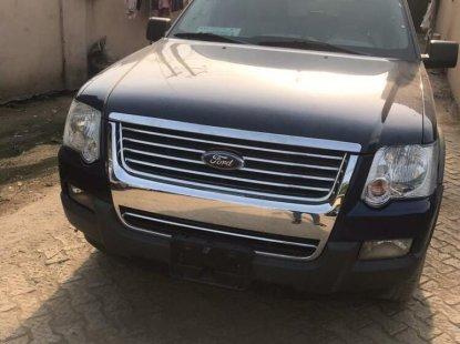 Ford Explorer 2006 ₦2,650,000 for sale