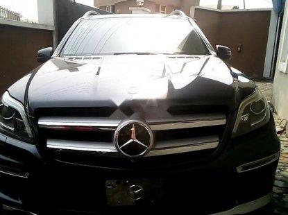 2013 Mercedes-Benz GL-Class for sale