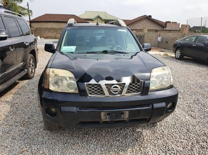 Nissan X-Trail 2006 ₦1,000,000 for sale