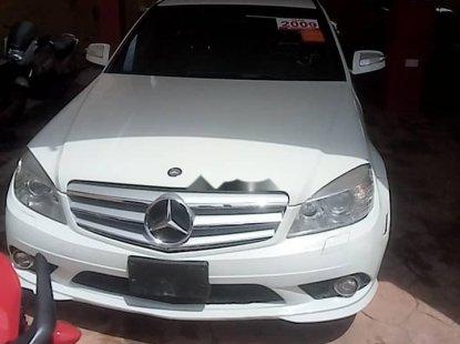 Tokunbo Mercedes-Benz C300 2009 Model for sale