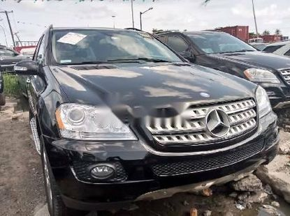 Mercedes-Benz ML350 2008 ₦4,200,000 for sale