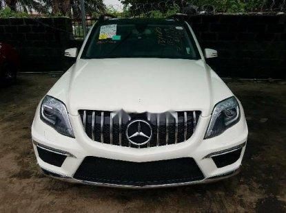 Tokunbo 2011 Mercedes-Benz GLK for sale