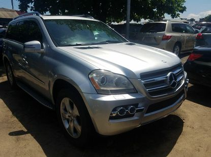 Foreign Used Lexus GX 2012 Model for sale