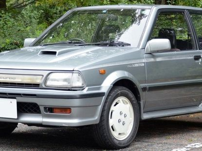 It's a good bet! Check out the Toyota Starlet price in Nigeria with in-depth review