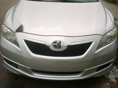 Tokunbo Fully options Toyota Camry 2008 Model for sale