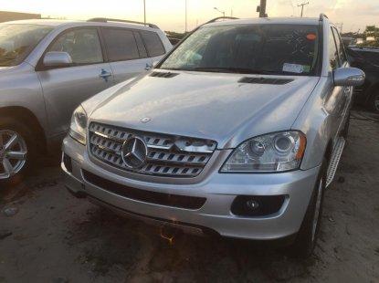 2008 Mercedes-Benz Mercedes-Benz ML for sale