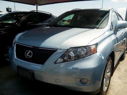 Lexus RX 2010 ₦6,500,000 for sale