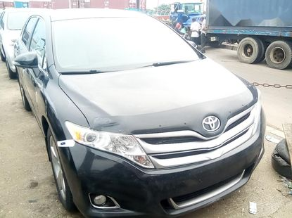 Toyota Venza 2014 ₦7,500,000 for sale