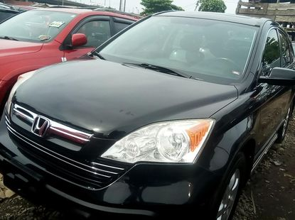 Honda CR-V 2008 ₦3,000,000 for sale