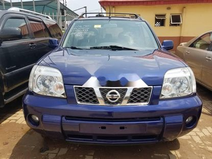 2006 Nissan X-Trail for sale