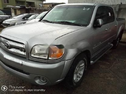 Toyota Tundra 2004 ₦3,700,000 for sale