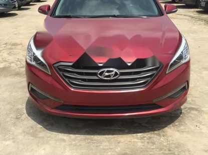 Hyundai Sonata 2015 ₦4,800,000 for sale
