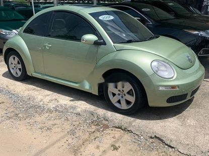 Volkswagen Beetle 2007 ₦1,650,000 for sale