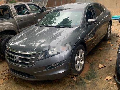 Honda Accord CrossTour 2010 ₦4,200,000 for sale