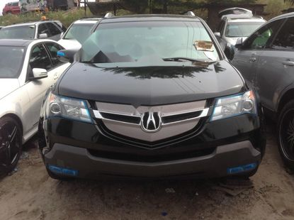 Acura MDX 2008 ₦3,100,000 for sale