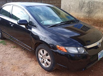 Very sound 08 Honda civic