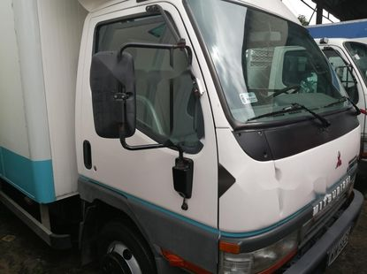2005 Mitsubishi Canter for sale