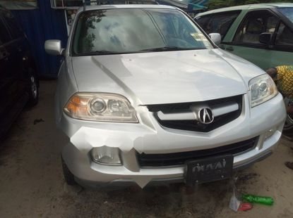 Acura MDX 2006 ₦2,250,000 for sale