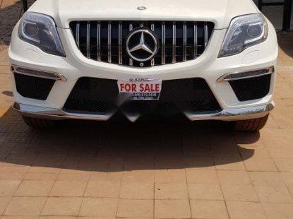 Mercedes-Benz GLK 2015