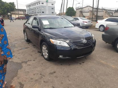 Toyota Camry 2010 ₦2,750,000 for sale