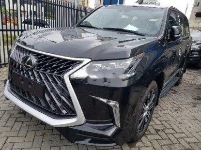 2020 Lexus LX for sale