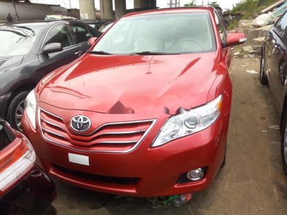 Toyota Camry 2008 ₦2,850,000 for sale