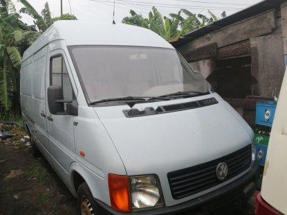 Volkswagen LT 2004