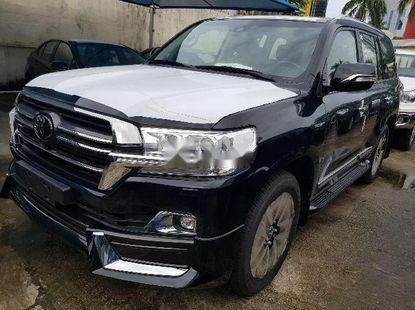 Toyota Land Cruiser 2020 ₦68,000,000 for sale