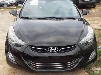 Hyundai Sonata 2013 ₦3,500,000 for sale
