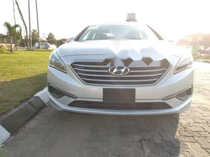 Hyundai Sonata 2016 ₦6,800,000 for sale