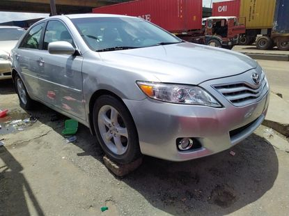 Toyota Camry 2008 ₦2,450,000 for sale