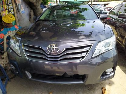 Toyota Camry 2008 ₦2,500,000 for sale