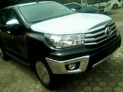 Toyota Hilux 2020 ₦22,000,000 for sale