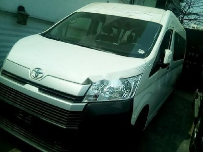 Toyota HiAce 2019 @  ₦27,000,000 for sale
