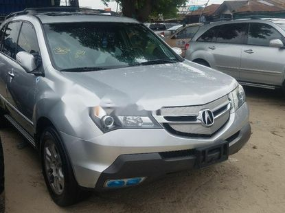Acura MDX 2008  @  ₦2,980,000 for sale