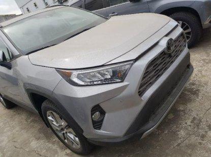 2020 Toyota RAV4 for sale