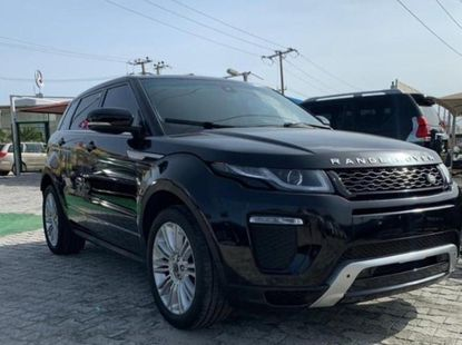 2014 Land Rover Range Rover Evoque for sale