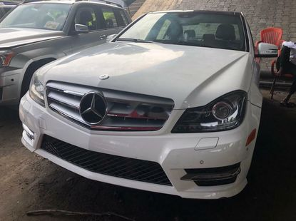 2014 Mercedes-Benz C300 for sale