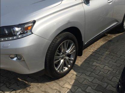 Clean 2014 Lexus RX350  for sale
