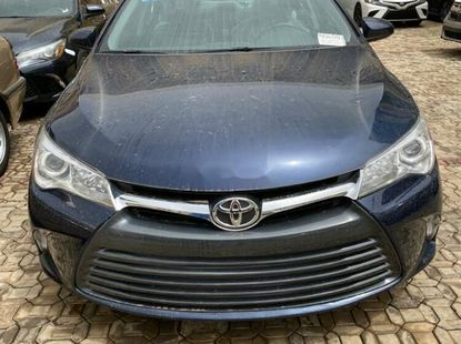 Toyota Camry 2015 ₦5,800,000 for sale