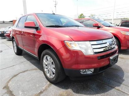 2009 Ford Edge AWD For Sale