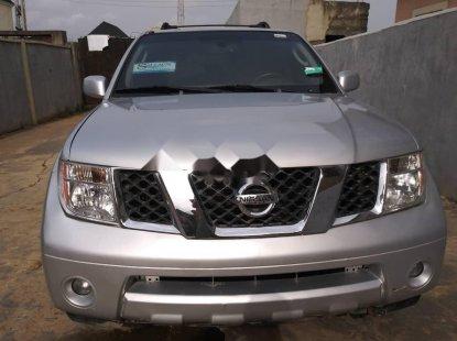 Nissan Pathfinder 2007 ₦2,800,000 for sale
