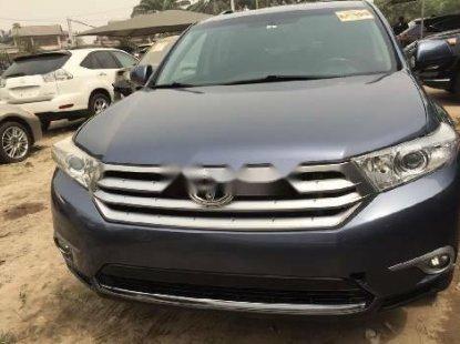 Toyota Highlander 2011 ₦6,200,000 for sale