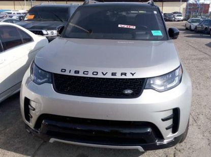Land Rover Discovery 2018 ₦48,000,000 for sale