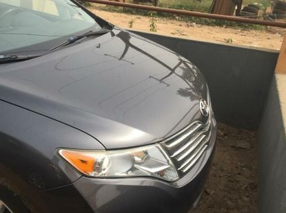 Toyota Venza 2012  for sale at  ₦4,850,000