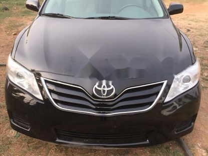 Need to sell high quality 2010 Toyota Camry at price ₦2,850,000 in Lagos Mainland
